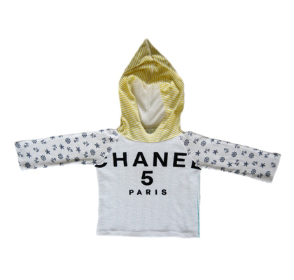 chanelhoodie